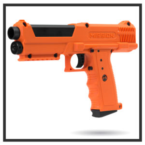 TPR | Color naranja