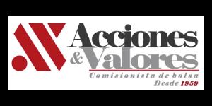 Acciones y Valores