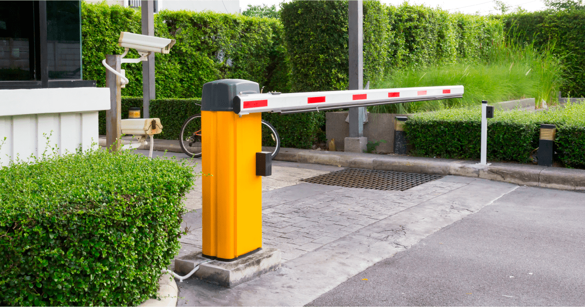 Automatización de parqueaderos