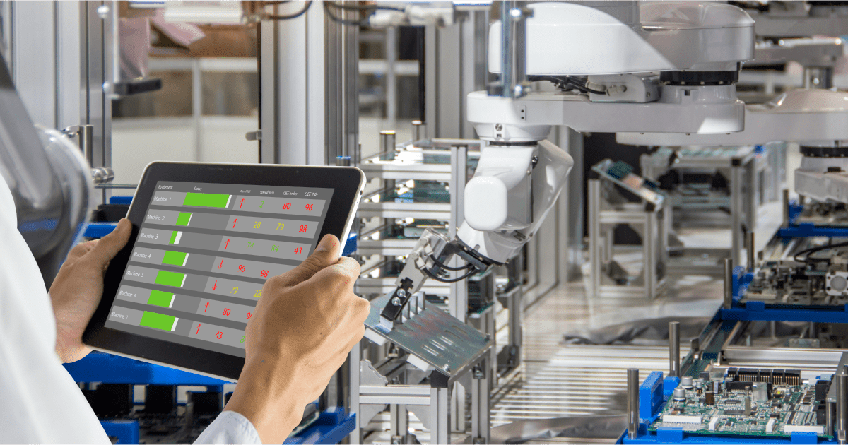 Integración y automatización de edificios