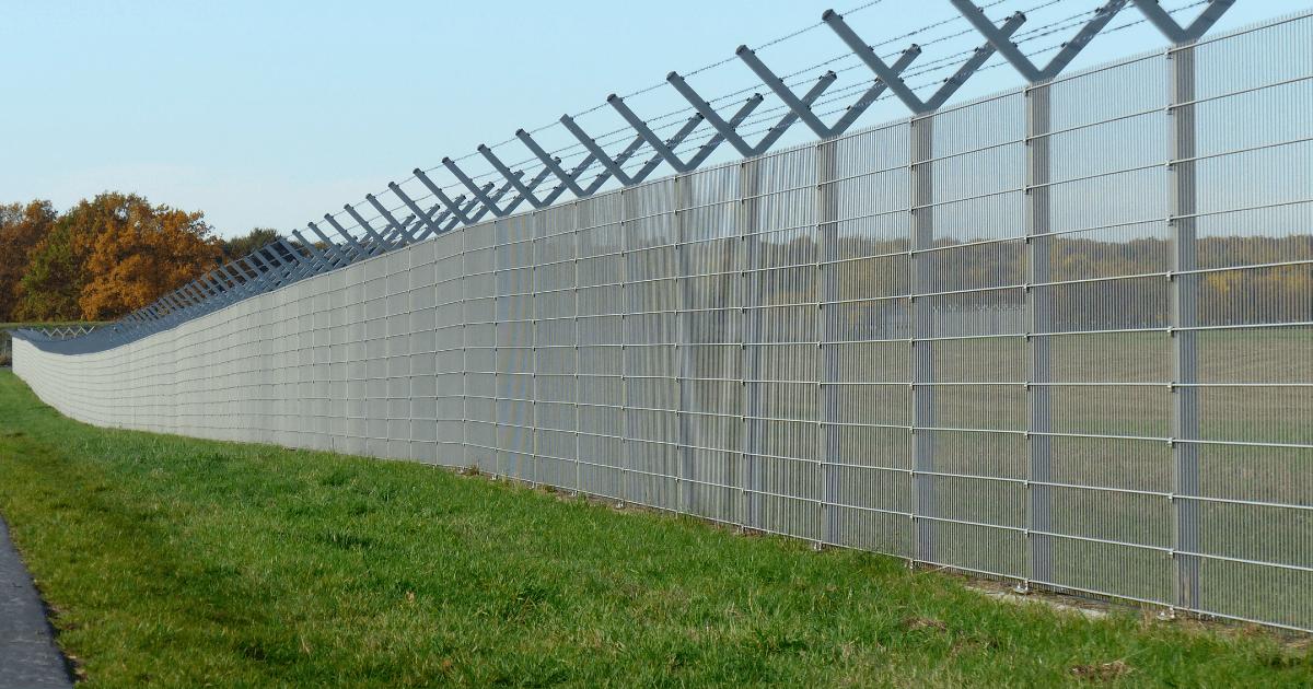 Intrusión y seguridad perimetral