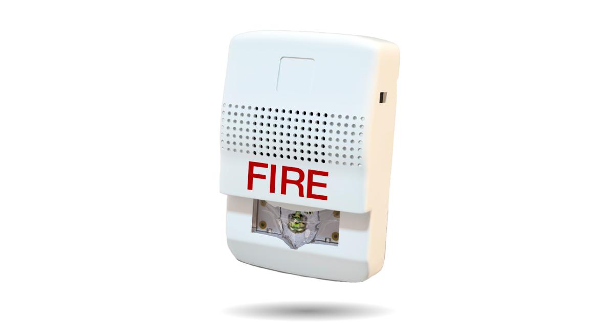 Sistema de Detección y Extinción de Incendios